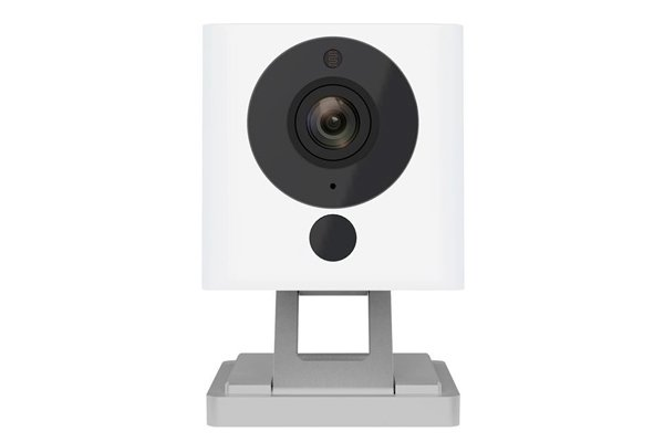 IP-камера Xiaomi Small Square Smart Camera 1080P - 2